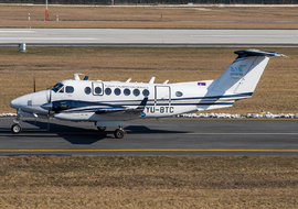 Beechcraft - 350 King Air (YU-BTC) - odin7602