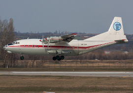 Antonov - An-12 (all models) (UR-CAH) - odin7602
