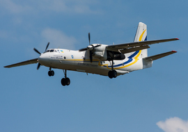 Antonov - An-26 (all models) (UR-13395) - odin7602
