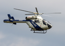 MD Helicopters - MD-902 Explorer (R907) - ptolnai