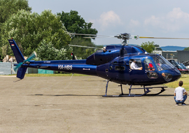Aerospatiale - AS355 Ecureuil 2- Twin Squirrel 2 (HA-HBS) - ptolnai