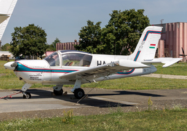 Socata - MS-893A Rallye Commodore (HA-JUD) - ptolnai
