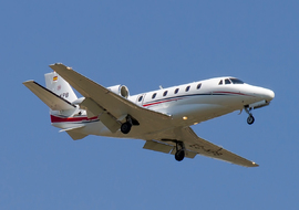 Cessna - 560XL Citation Excel (EC-KPB) - ptolnai