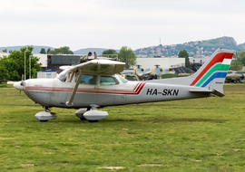 Cessna - 172 Skyhawk (all models except RG) (HA-SKN) - ptolnai