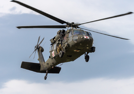 Sikorsky - UH-60M Black Hawk (0-26004) - ptolnai