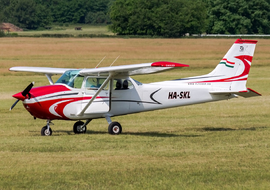 Cessna - 172 Skyhawk (all models except RG) (HA-SKL) - ptolnai