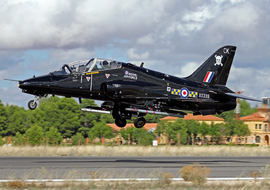 British Aerospace - Hawk T.1- 1A (XX339) - AirComunity