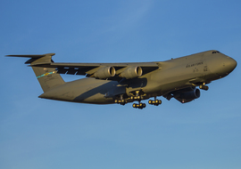 Lockheed - C-5B Galaxy (87-0035) - AirComunity
