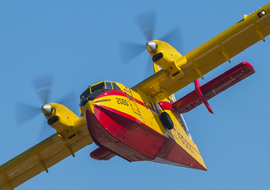 Canadair - CL-415 (all marks) (UD.14-03) - AirComunity
