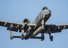 Fairchild - A-10 Thunderbolt II (81-0992) - AirComunity