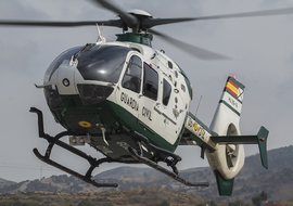 Eurocopter - EC135 (all models) (HU.26-18) - AirComunity