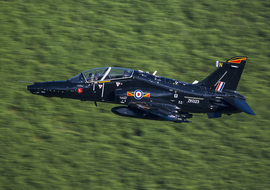 British Aerospace - Hawk T.2 (ZK023) - AirComunity