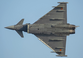 Eurofighter - EF-2000 Typhoon S (C-16-31) - AirComunity