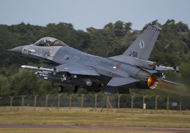 General Dynamics - F-16AM Fighting Falcon (J-511) - AirComunity