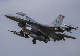 Lockheed Martin - F-16C Fighting Falcon (91-0418) - AirComunity