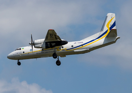 Antonov - An-26 (all models) (UR-13395) - Rozgonyi Cecília