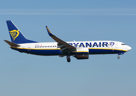 Boeing - 737-8AS (9H-QCI) - hadesdras91