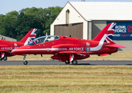 British Aerospace - Hawk T.1- 1A (XX311) - regos