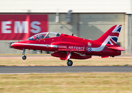 British Aerospace - Hawk T.1- 1A (XX325) - regos