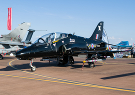 British Aerospace - Hawk T.1- 1A (XX203) - regos