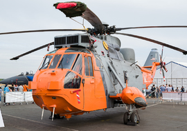 Westland - Sea King HU.5 (XV666) - regos