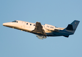 Cessna - 560XL Citation XLS (PH-ANO) - regos