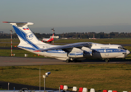 Ilyushin - Il-76 (all models) (RA-76511) - toto1973