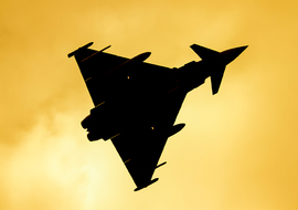 Eurofighter - Typhoon (C.16-38) - zaferbuna