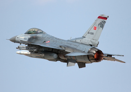 Lockheed Martin - F-16C Fighting Falcon (94-0083) - zaferbuna