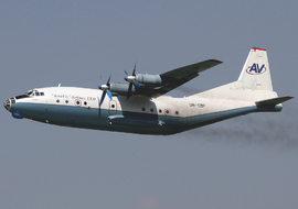 Antonov - An-12 (all models) (UR-CBF) - hamori