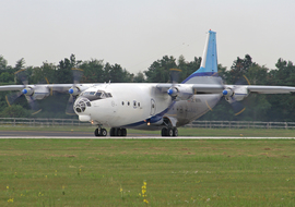 Antonov - An-12 (all models) (LZ-MNN) - hamori