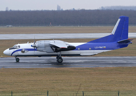 Antonov - An-26 (all models) (LZ-MNT) - hamori