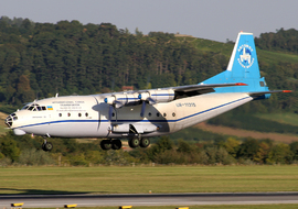 Antonov - An-12 (all models) (UR-11315) - hamori