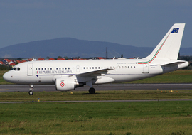 Airbus - A319 CJ (MM62209) - hamori
