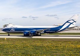 Boeing - 747-8F (VP-BBY) - rbpace