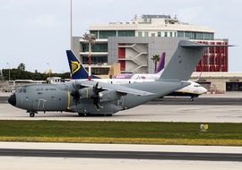 Airbus - A400M (ZM401) - rbpace