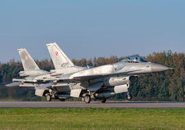 General Dynamics - F-16C Block 52+ Fighting Falcon (4070) - Piciu