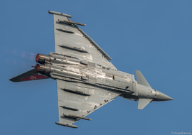 Eurofighter - EF-2000 Typhoon T3 (QRA) - krisu