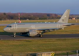 Airbus - A319-112 (604) - Greby