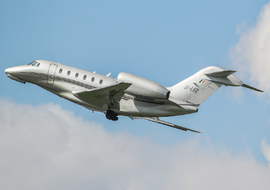 Cessna - 750 Citation X (EI-LEO) - Figarski