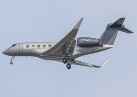 Gulfstream Aerospace - G650 (M-PLUS) - Figarski