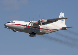 Antonov - An-12 (all models) (UR-CAK) - Gastrospotter