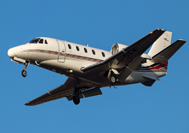 Cessna - 560XL Citation XLS (CS-DXW) - BartekSzczudlo