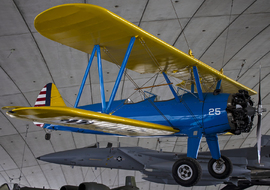 Boeing - Stearman, (all models) (42-17786) - BartekSzczudlo