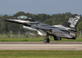 General Dynamics - F-16AM Fighting Falcon (FA-101) - BartekSzczudlo