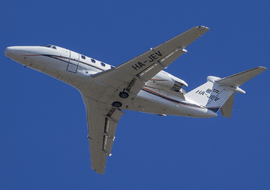 Cessna - 650 Citation III (HA-JEV) - Nandor_Stefan
