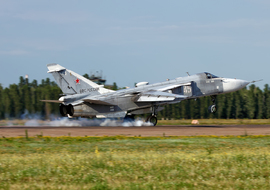 Sukhoi - Su-24MR (45 WHITE) - SergeyL