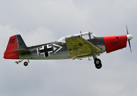 Zlín Aircraft - Z-226 (all models) (OM-MFN) - allex