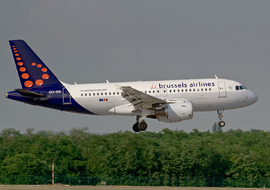 Airbus - A319-112 (OO-SSI) - allex