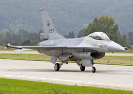 General Dynamics - F-16AM Fighting Falcon (J-631) - Floyd